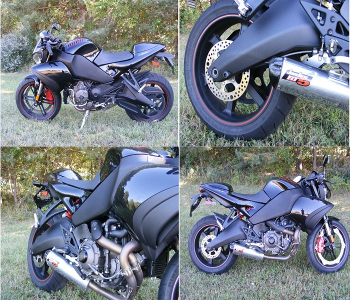 The #Buell_Motorcycle Company was established by ex-Harley-Davidson engineer Erik Buell in 1983. Its East Troy, Wisconsin based one of the top motorcycle manufacturers. You can get 2009 Buell 1125cr Sportbike Motorcycle for quite affordable rate by Bennett Powersports in Marlette, MI, USA. More details at http://www.motorcyclesjunction.com/used-motorcycles/2009/sportbike-motorcycles/buell/1125cr/6039/