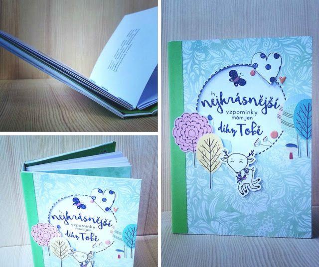 Page + Card kit Papero Amo