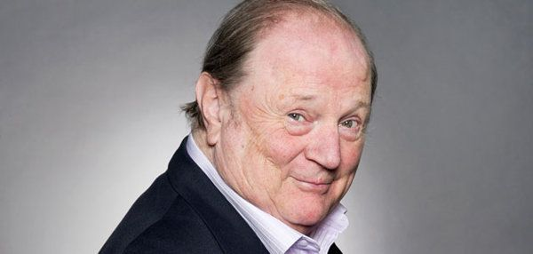 Richard Thorp - who played Alan Turner dies on the 22nd May 2013 at the age of 81