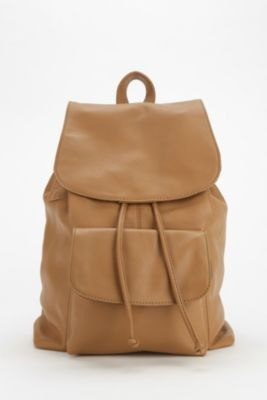 BDG Kelly Leather Backpack $109