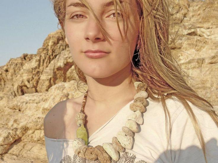 Fashion Editorials featuring Kondylatos Jewellery