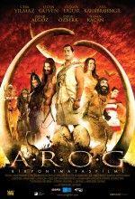 AROG - A.R.O.G izle, Full HD Tek Parça izle