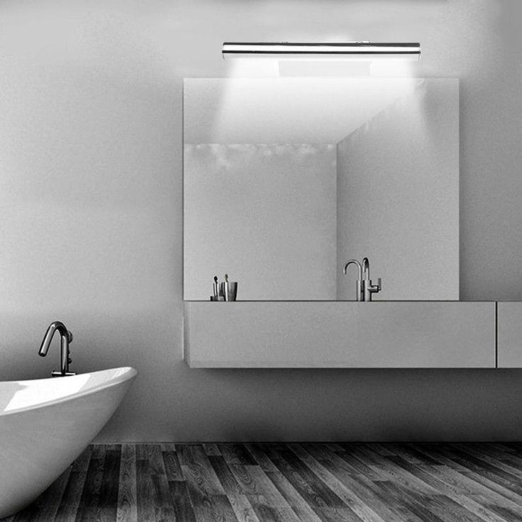 Lampe Applique LED Lumière Blanc 5W Pour Salle de Bain Miroir Tableau Eclairage | Maison, Eclairage intérieur, Appliques murales | eBay!