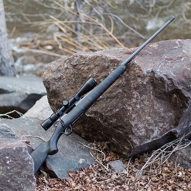 Enter to Win a 6.5 Creedmoor Mesa and Vortex Razor HD LH scope at our NRA Show booth #5222!  Also enter to win by clicking the link in our profile!  #christensenarms #giveaway #guns #hunting #2A #NRA #nrashow