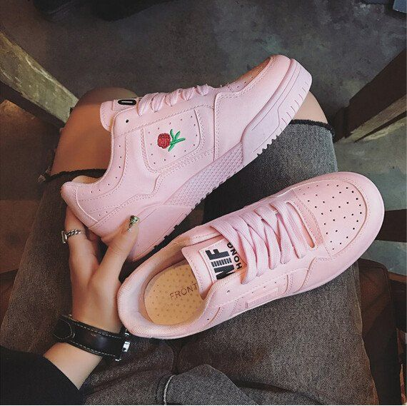 "Harajuku students sneaker shoes SE9867      Coupon code ""cutekawaii"" for 10% off"