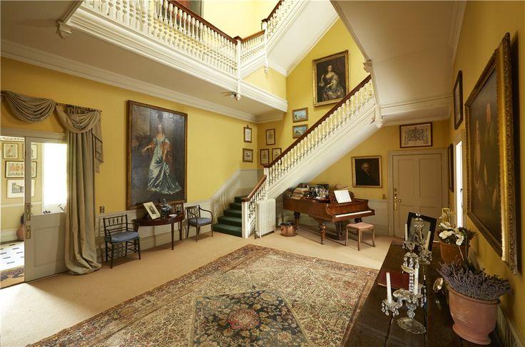 Property for sale - Sholebroke, Towcester, Northamptonshire, NN12 | Knight Frank