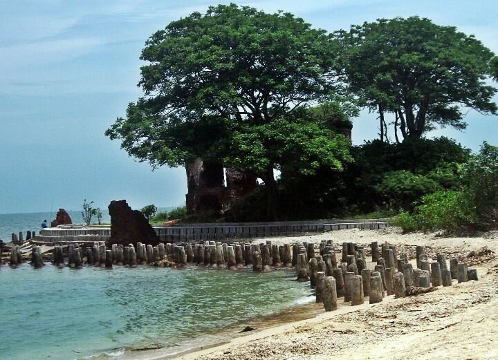 Pulau Kelor, Jakarta