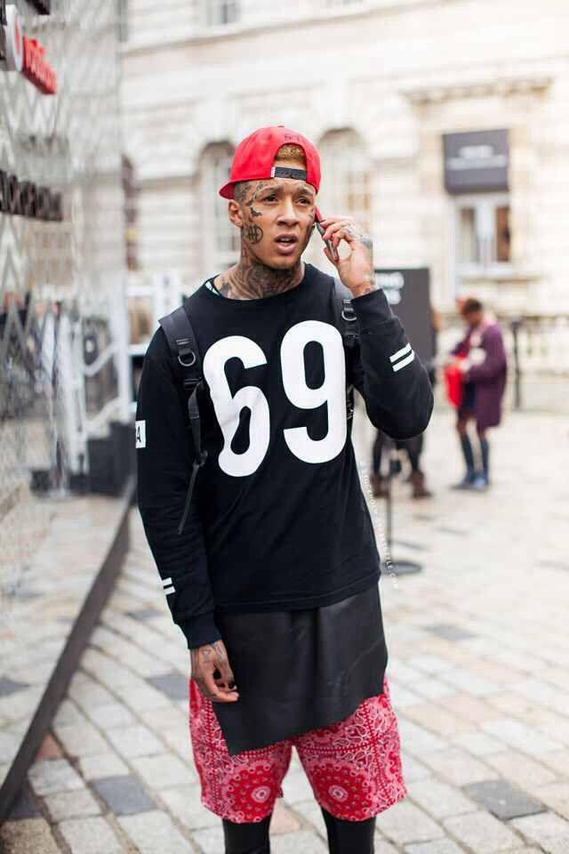 53 best Men's Streetwear images on Pinterest