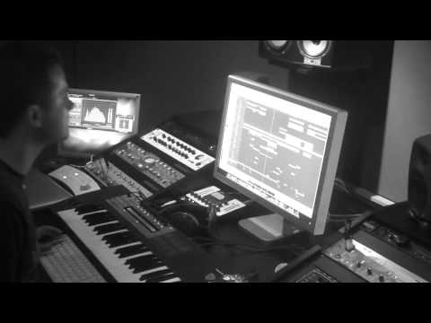 "Sebastian Ingrosso & Dirty South making MIIKE SNOW - ""SILVIA"" REMIX"