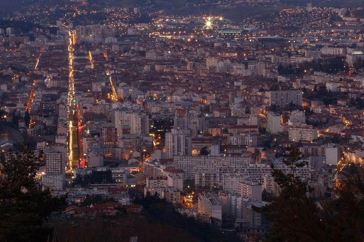 Tout le monde le sait, Saint-Etienne c'est moche.   28 raisons de ne jamais aller à Saint-Etienne