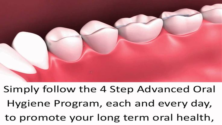 Gum Disease Treatment - The Natural Way