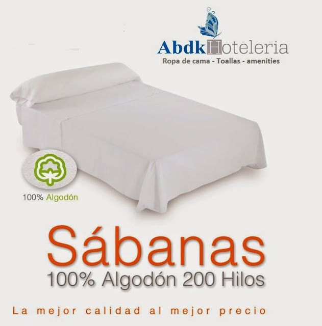 Proveedor De Hoteles Sabanas Toallas En 2020 Sabanas De Algodon