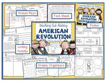 the american revolution s significant effects on The french revolution had important consequences for every major country in  europe what was particularly remarkable about the impact of.