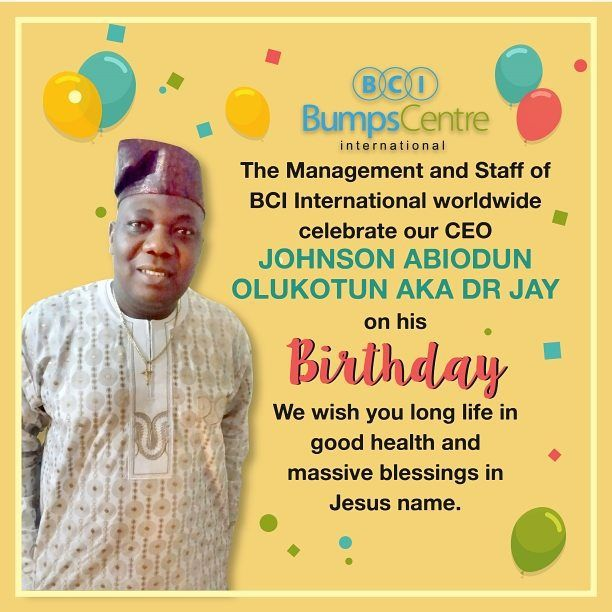 8 Best Birthday Wishes To The CEO