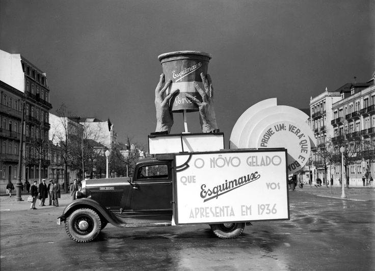 Restauradores, 1936