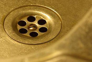 Bathtub Drain Smell
