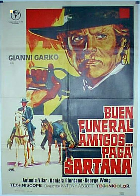 82 best spaghetti western movie posters images on
