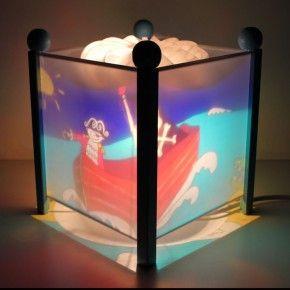 Magic Lanterns - Pirate