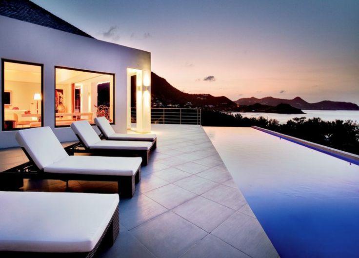 83 best //MOOD// St Barths Architecture, Interior design & Style ...