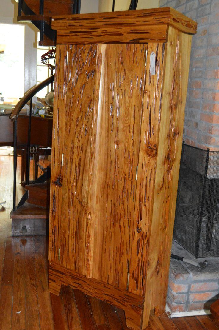 Cypress Wood Kitchen Tables