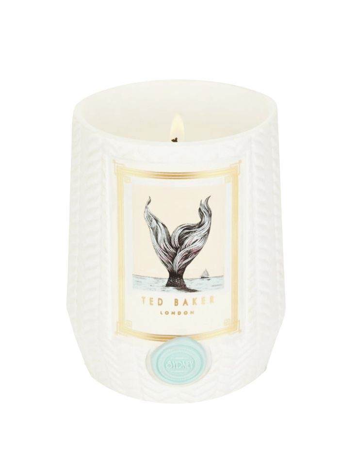 Ted Baker - Sydney Candle
