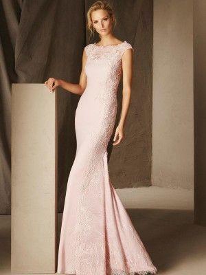 46 best Kleider images on Pinterest | Bride dresses, Cocktail gowns ...
