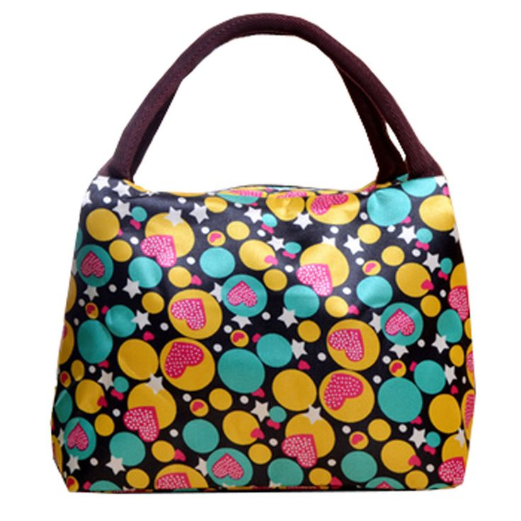 Girls Lunch Bag Lunch Bags Lunch Tote Bag Lunch Box Organizer