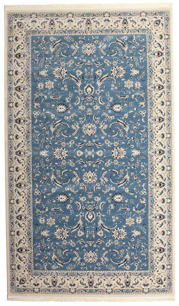 Nain Florentine - Lys blå teppe CVD15494