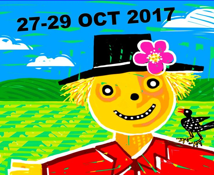 The Darling Village Fest 2017 will be happening in the town of Darling on Friday 27 October until Sunday 28 October. Find Darling on the West Coast Way Culture Route!