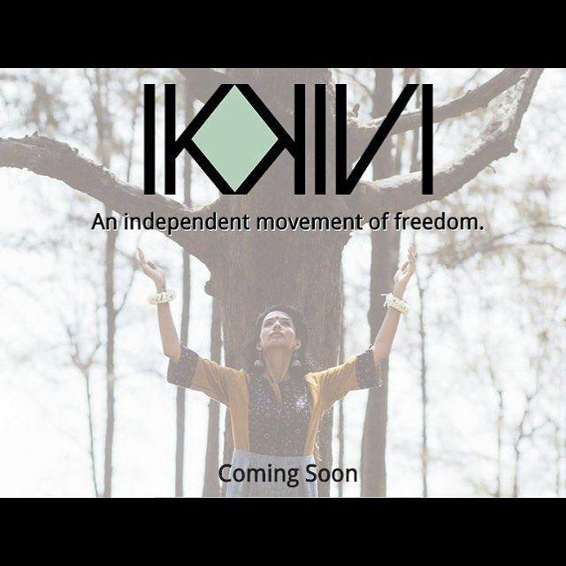 #ikkivi #comingsoon #signup