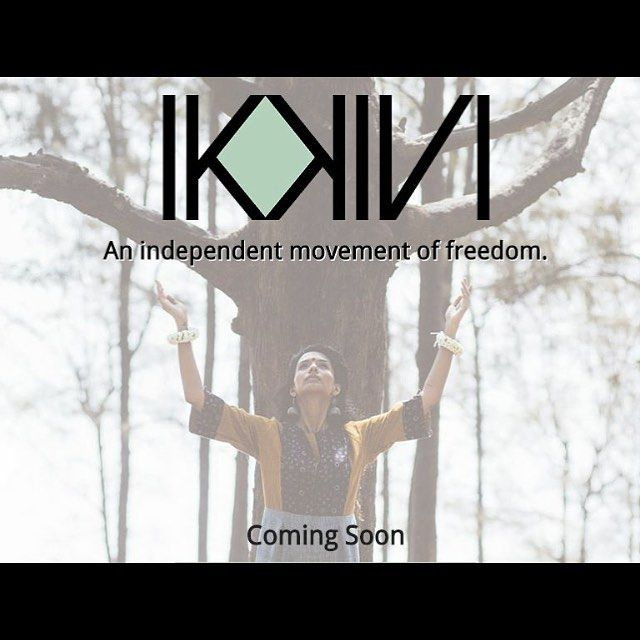 #ikkivi #comingsoon #signup