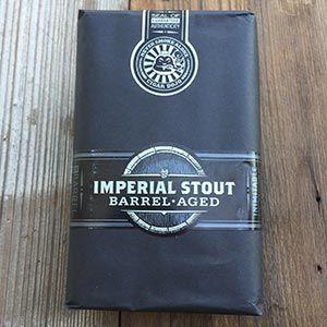 Cigar Review: Camacho Imperial Stout Barrel-Aged, CIGAR DOJO Exclusive