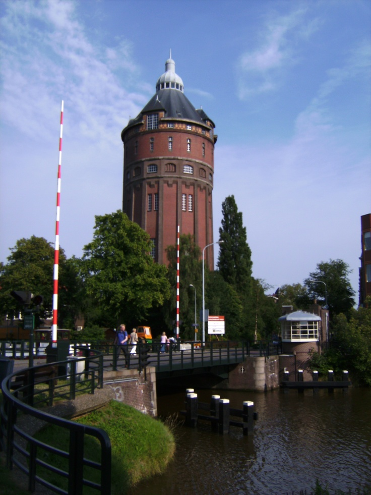 Groningen Netherlands - One of the coldest places I've ever been (in winter) and VERY tall people. Tallest in the world