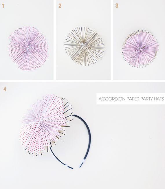 Fun accessories to make !