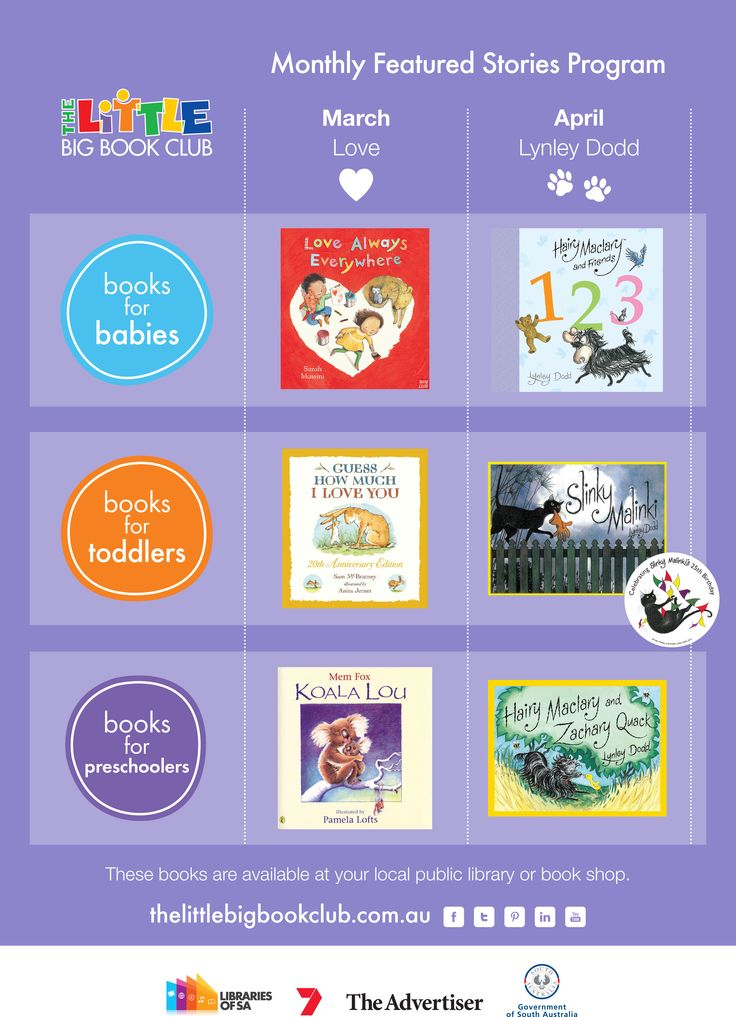 LBBC featured stories March & April 2015