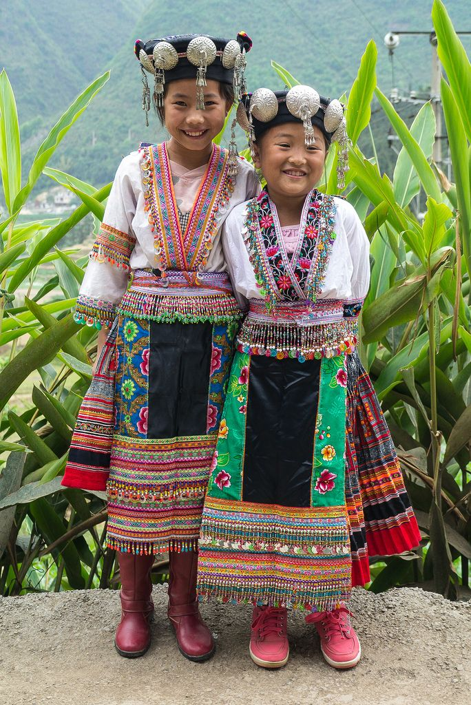 81 best images about China, Chinese Culture on Pinterest Miao People Art