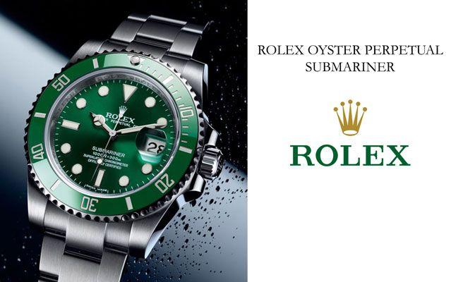 2017 New Rolex Submariner Date Mens Luxury Watch 116610LV   www.majordor.com