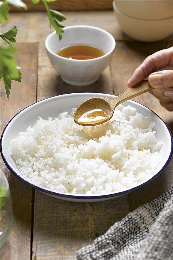 Como hacer sushi para adelgazar
