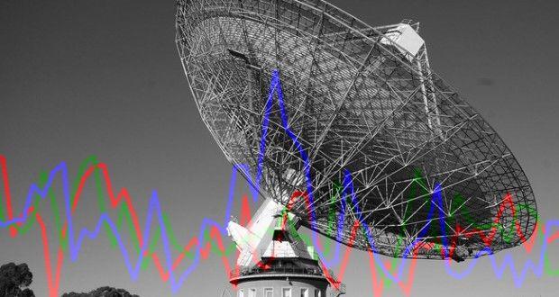 Des scientifiques ont intercepté un mystérieux signal radio près d'une étoile et imaginent déjà qu'il pourrait provenir d'une civilisation extraterrestre !