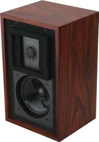 Stirling Broadcast LS3/5a V2 Loudspeaker