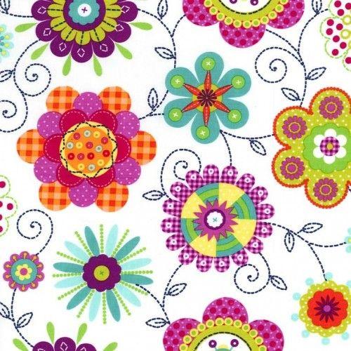 č.2808 Peppy petals 125Kc