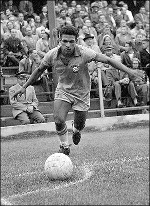 Garrincha,FIFA World Cup 1962,leading scorer