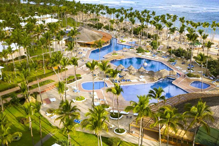 Last-minute Caribbean from £645pp: 14nt all inclusive family holiday - incl. flights & transfers