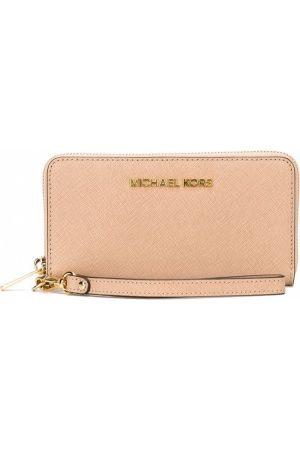 Carteras y monederos de mujer - Michael Kors 'Jet Set Travel' Phone Wallet