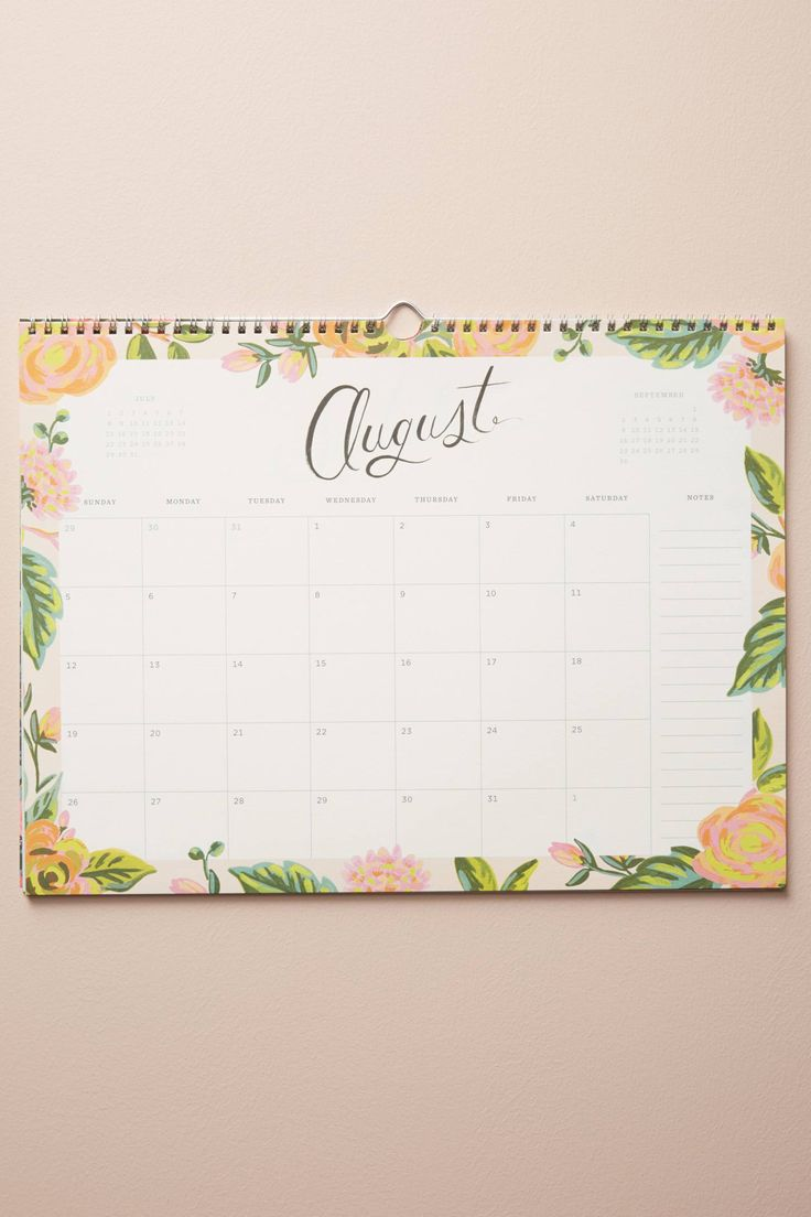 Shop the Botanical 2018 Appointment Calendar and more Anthropologie at Anthropologie today. Read customer reviews, discover product details and more.