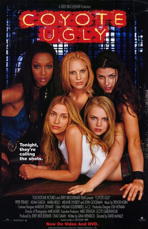 Coyote Ugly 2000 Full Movie. Create you free account & you will be re-directed to your movie!!