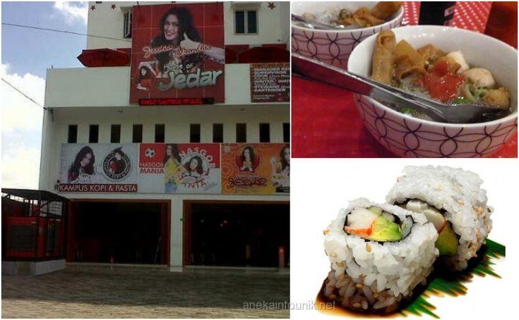 Restoran House of Jedar Milik Jessica Iskandar   Aneka Info Unik