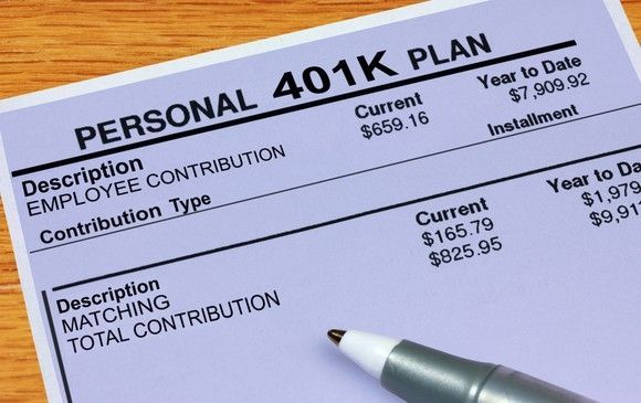 Over 90% of Americans Make This 401(k) Mistake | Fox Business