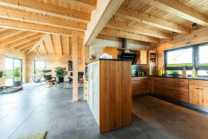 bungalow odenwaldblick von fullwood wohnblockhaus. Black Bedroom Furniture Sets. Home Design Ideas