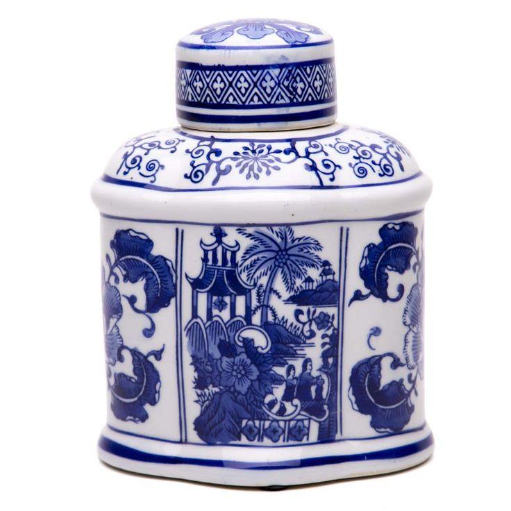 Avalon - Emperor Jar | Peter's of Kensington